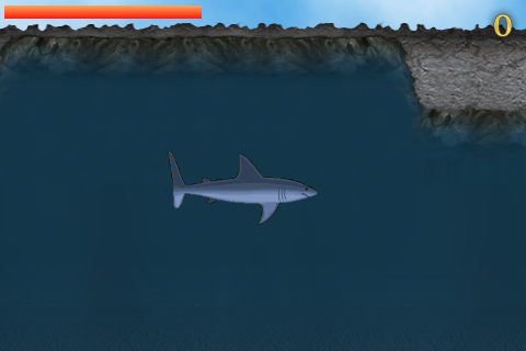 Pocket Sharks - screenshot