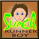 Super Runner Mario ( Lite ) logo