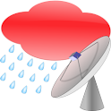 RedSky Weather Radar logo