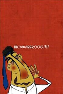 ¡Camarero!- screenshot thumbnail