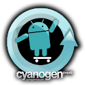 Cyanogemod forum logo