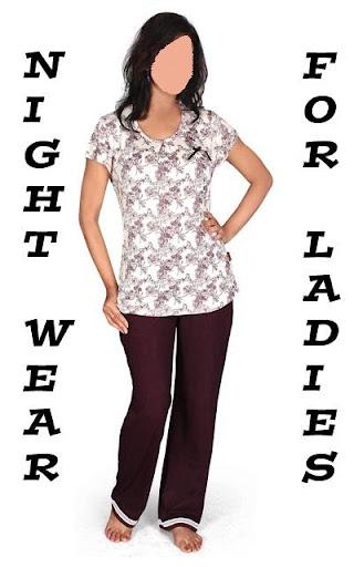 Women Night Wear Styles