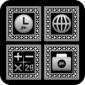 OF THE NEIGE-Cool Icon & WP icon
