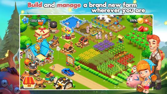 Star Farm(Farm Star axe) v1.0.5