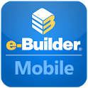 e-Builder Mobile icon