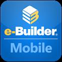 e-Builder Mobile icon