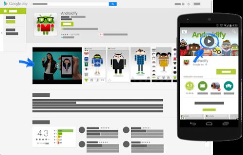 Market с приложение как андроид play на