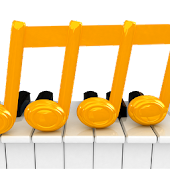Piano Music Radio Stations Android APK Download Free By AMSApps