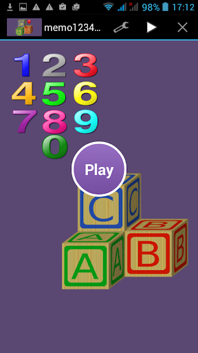 Abc and 123 Games For Toddlers