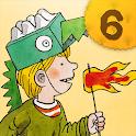 Biff, Chip & Kipper Level 6 icon
