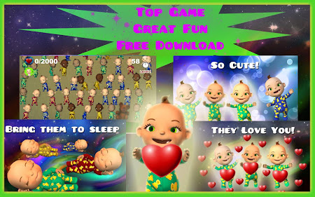 Tap The Baby 5.0 screenshot 13225
