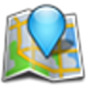 Current Location Marker icon