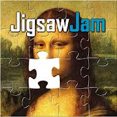 Jigsaw Jam
