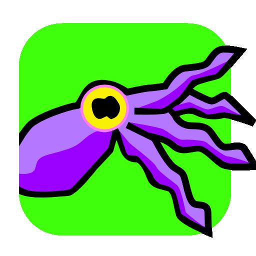 Octopus Jungle