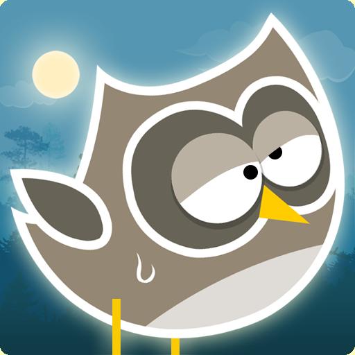 Sleepy Owl LOGO-APP點子