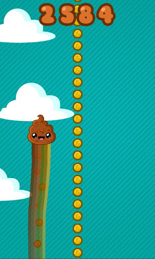 Opinions about Happy Poo Jump