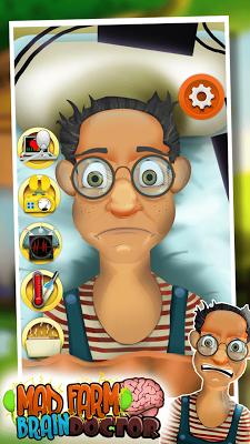 Brain Doctor - Kids Farm Games - screenshot