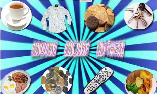 Universal Mum Remote FREE