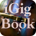 iGigBook Sheet Music Manager icon