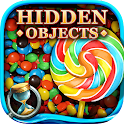 Candy Maker Find Hidden Object icon