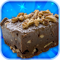 Brownie Maker - Cooking games icon