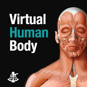 Virtual Human Body 1.0.2 Icon