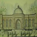 Cary Masjid (IAC) logo