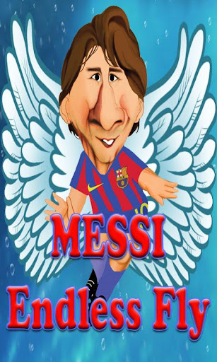 Messi Endless Fly