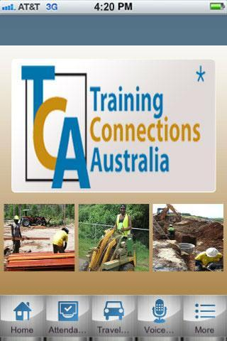 Training Connections Australia