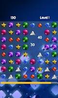 Screenshot of Gem Swap FREE