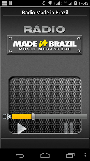 Rádio Made in Brazil