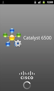 Catalyst 6500 - screenshot thumbnail