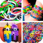 Rubber Band Designs