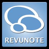 Revunote Key