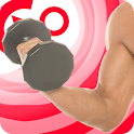 PlayCoach™ Dumbbell Workouts logo