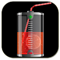 Juicy battery icon