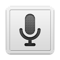 Voice Search​ logo