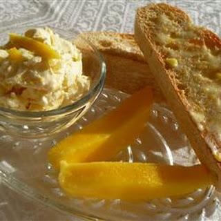Mango Butter.