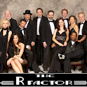 The R Factor logo