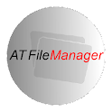 AT File Manager Pro icon