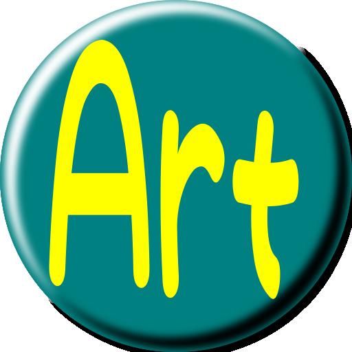 知育アプリ「Kid's Art メーカー」 Beta 教育 App LOGO-硬是要APP