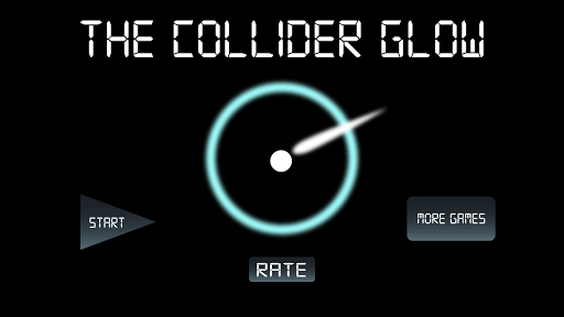 The Collider Glow