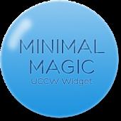 Minimal Magic UCCW Skin
