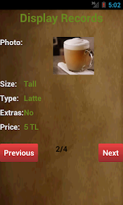 Coffee Shop screenshot 4