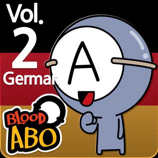 ABO cartoon (German)(02/15) LOGO-APP點子