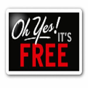 FREE stuff online Icon