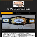 E-Pow Wrestling Mobile