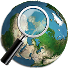 World Geography GK Test icon