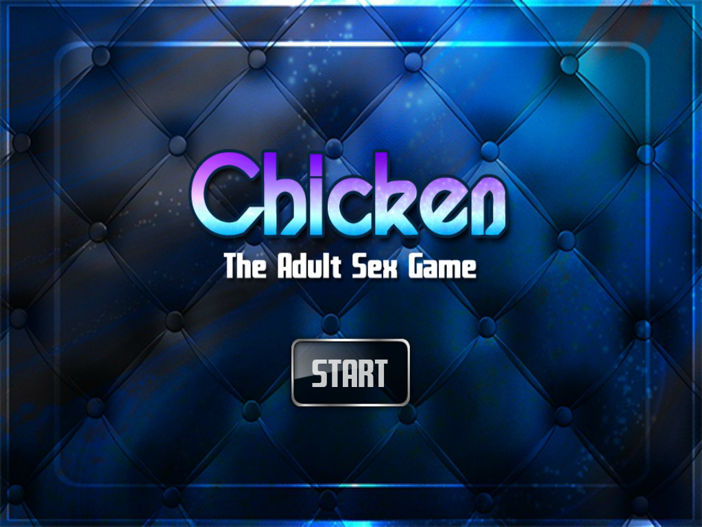 Chicken: The Adult Sex Game - screenshot