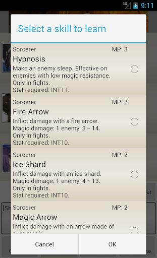 無料角色扮演Appの探險日誌Ⅱ~遙遠的探索|記事Game
